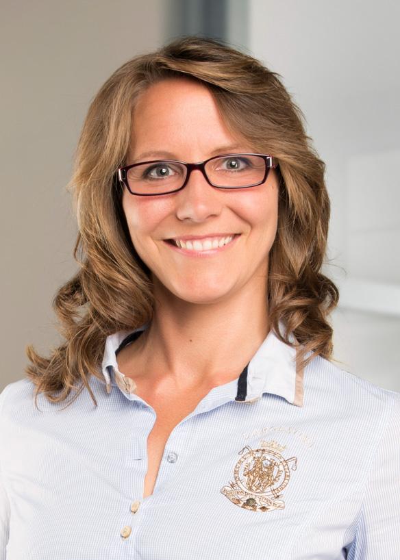 Kirsten Tönsmeyer