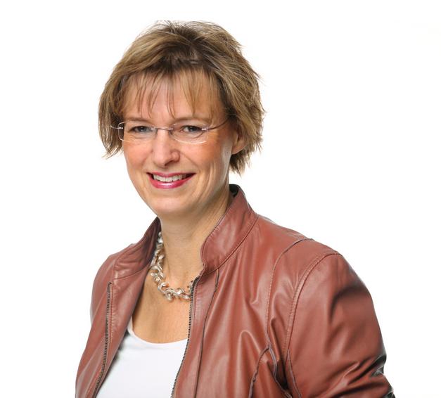 Portrait von Ute Niepenberg